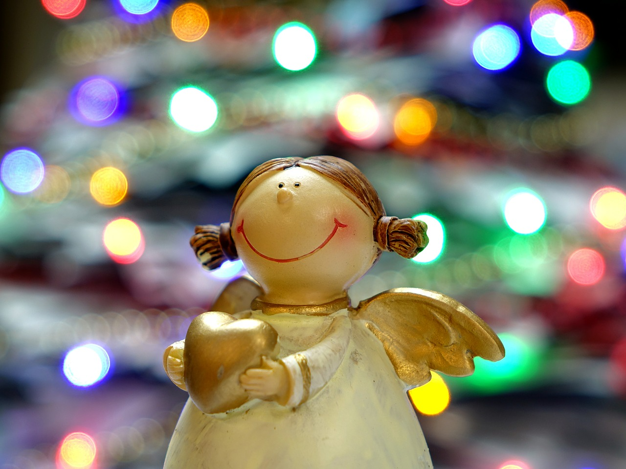 Weihnachtlicher Anlass der SVP Dietikon